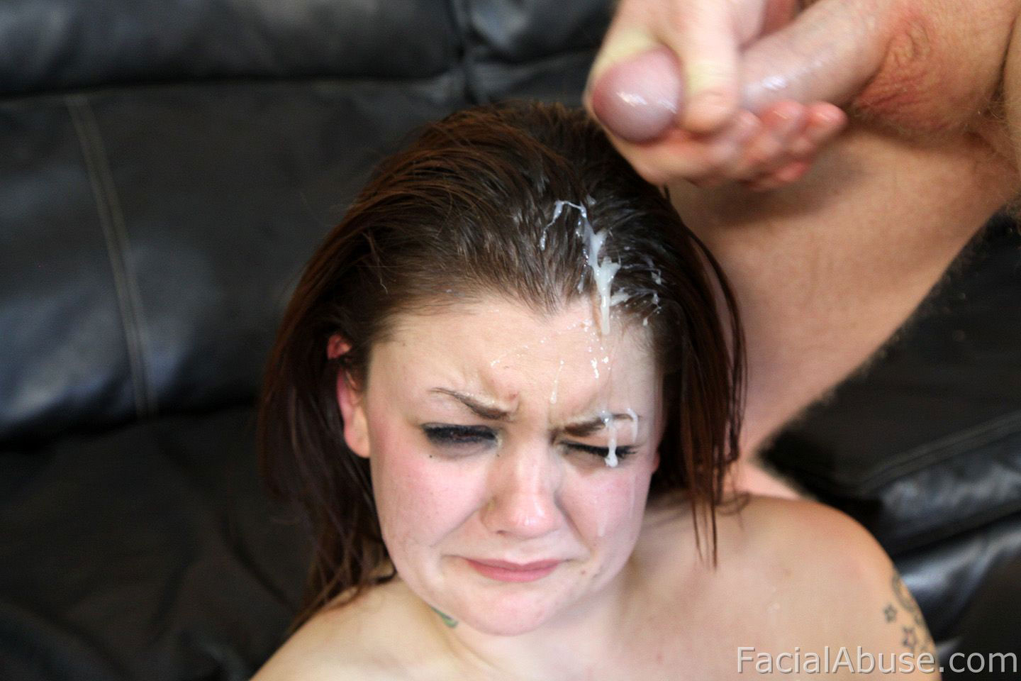 asian abused